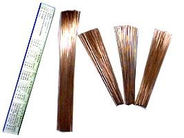 Quality Phos-Copper Brazing Alloys PRODUCT MODEL.: Model No: BCuP-2(LCuP6,TC310A) for sale