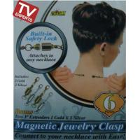 MY-TV2025 magnetic jewelry clasp Manufactures