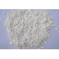 Calcium Chloride Dihydrate Flake 77% Manufactures