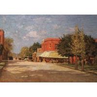 Impressionist(3830) Alfred_Sisley_Art_25 Manufactures