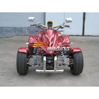 EEC Racing QUAD BIKE SPY350F1 Manufactures
