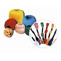 MERCERIZING COTTON EMBROIDERY THREAD Manufactures