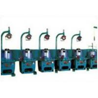 Deadbeat Wire Drawing Machine Manufactures