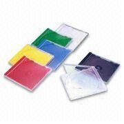 Quality 5.2MM SLIM CD CASE Single CD, VCD, CD-ROM, DVD Jewel Boxes, Available in Various Colors for sale