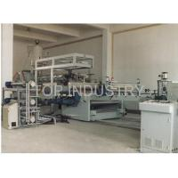 PVC Sheet Board Production Line Manufactures