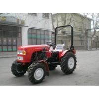 JS Tractor Series Manufactures