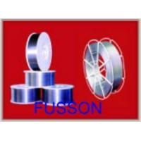 Gas-shielded Flux-cored Welding Wire AWS E71T-1 Manufactures