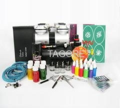 Quality Airbrush Tattoo Standard Kit TGN-03 for sale