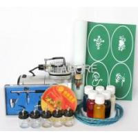Airbrush Tattoo Standard Kit TGT-02 Manufactures