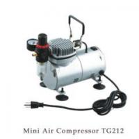 Mini Air Compressor TG212 Manufactures