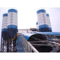 Buy cheap Ready Mix Concrete Plant Cement Silo from wholesalers