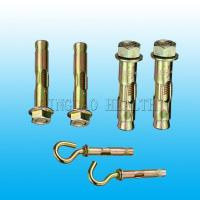 Quality Construction Hardwares Anchor Bolts for sale