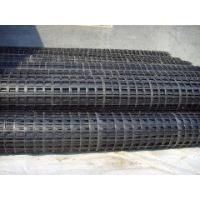 China Steel Plastic Compound Geogrids on sale