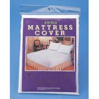 China Sewing kit Vinyl Mattress Cover on sale