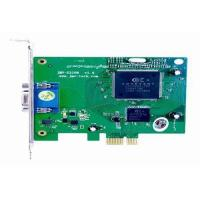 PED Series PCI-Express DVR Card Manufactures