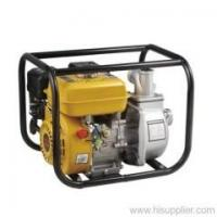 Products List gasoline water pump