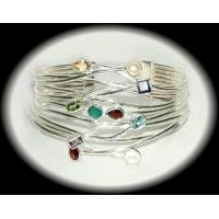 Buy cheap Bracelets Silver Magna Rocx Model :B-069 from wholesalers