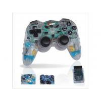 China Lava Glow Wireless Controller for PS2/PS3/USB on sale