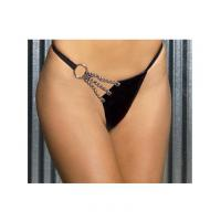 China Leather G-string L78004 on sale