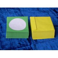 Buy cheap paper sleeve for cd package from wholesalers