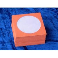 China color paper cd sleeves on sale