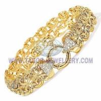 Buy cheap 925 Silver 925 silver jewelry Model :TA-1007 from wholesalers
