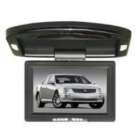 China 9.2/7inch Flip Down DVD & monitor on sale