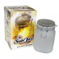 Buy cheap solar jars from wholesalers