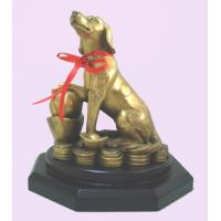 Gifts、Vaseclas.. D2413-Wang family dog Manufactures