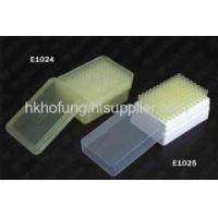 China Laboratory Devices PIPETTE TIP BOX on sale