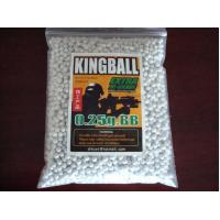 Airsoft -KING BALL BB Airsoft Pellets Ammo Manufactures