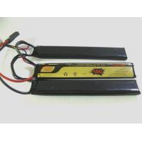 Buy cheap Battery Lipo battery for airsoft-LKT 1200mAh15C11.1V (B) from wholesalers