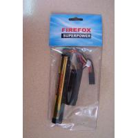 Buy cheap Battery Li-ion battery-FireFox 11.1V 1350mah 12C from wholesalers