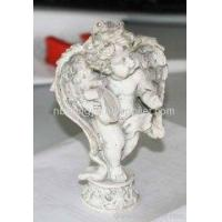 Decorations Polyresin Angel Manufactures