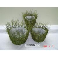 China bamboo basket Model:HEW08A170 on sale