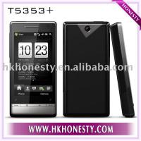 windows mobile phone T5353+ Manufactures