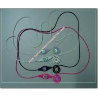 silicone energy necklace Manufactures