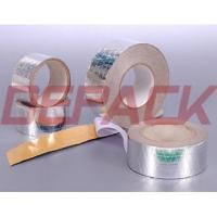 Buy cheap Reinforced Aluminum Foil Tape - FT-42 from wholesalers
