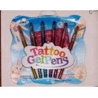 Clips & Pins Tattoo gel pen Tattoo gel pen Manufactures