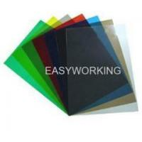 Products List You are here:homeOffice SuppliesBinding SuppliesPVC Binding CoverPVC Binding Cover Manufactures