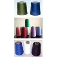 China SEWING THREAD(POLYESTER & COTTON) wholesale