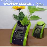 China Plant Growing Water Clock(NP-WC088) wholesale
