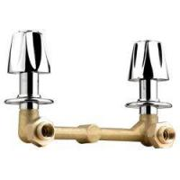 Lavatory Faucets Product Wall Mount Bathroom FaucetsModel No:LFE34023 Manufactures