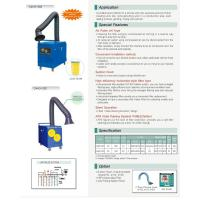 Portable Type Portable Type Dust Collector(CAHD) Manufactures