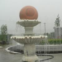 Stone Products S-Fountain 16 Manufactures