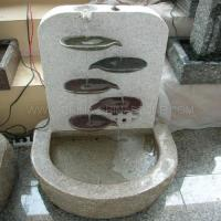 Stone Products S-Fountain 10 Manufactures
