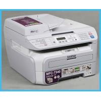 Buy cheap Brother 7340 printer from wholesalers