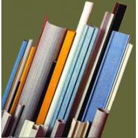 China Pultruded FRP Profiles on sale
