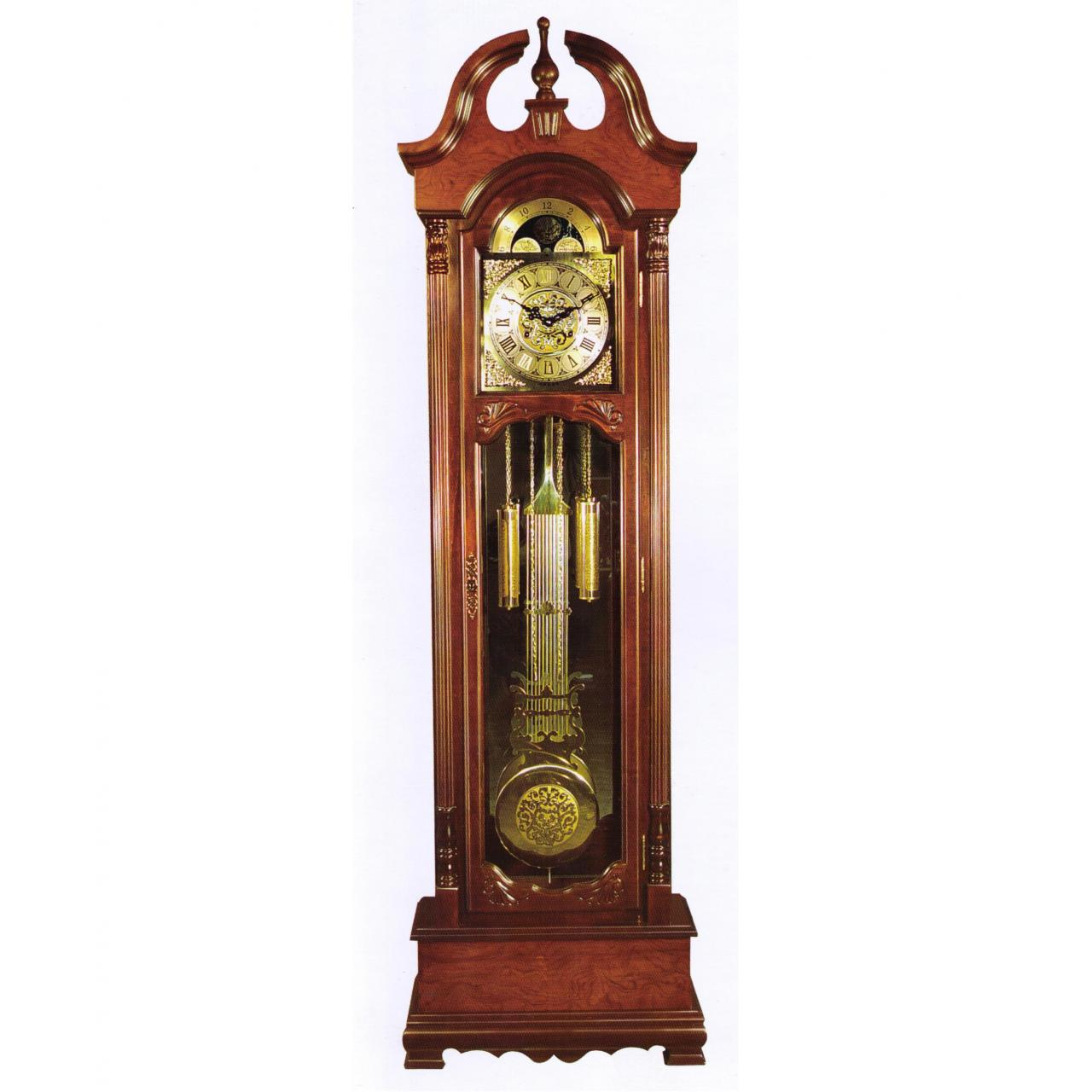 Grandfather clocks Detail MG2503 Manufactures