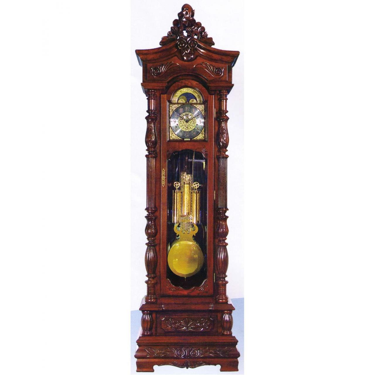 Grandfather clocks Detail MG2204 Manufactures